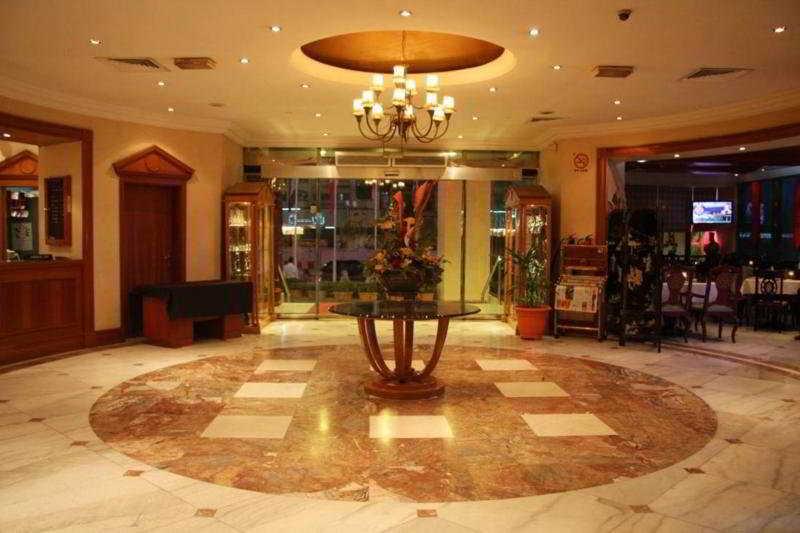 Hotel Regal Plaza Dubai