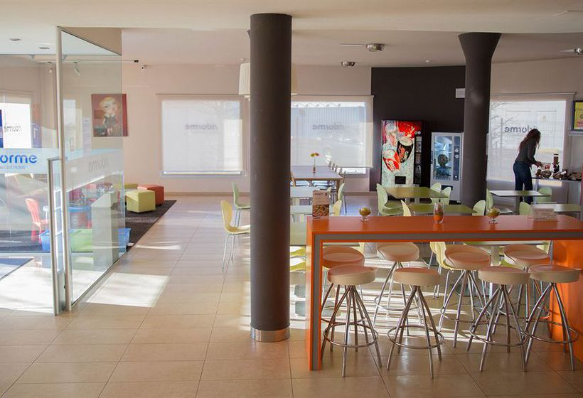 Hotel Sidorme Figueres