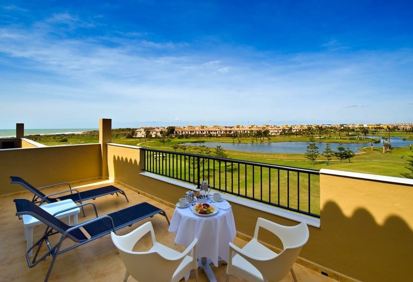 Busca Hotel en la Costa Andalucia