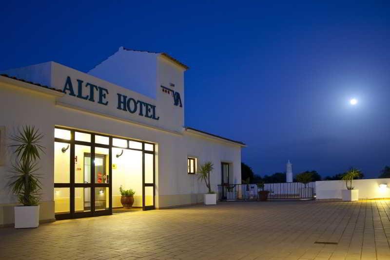 Hotel Alte