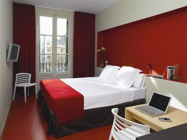 Hotel Ciutat Vella Barcelona