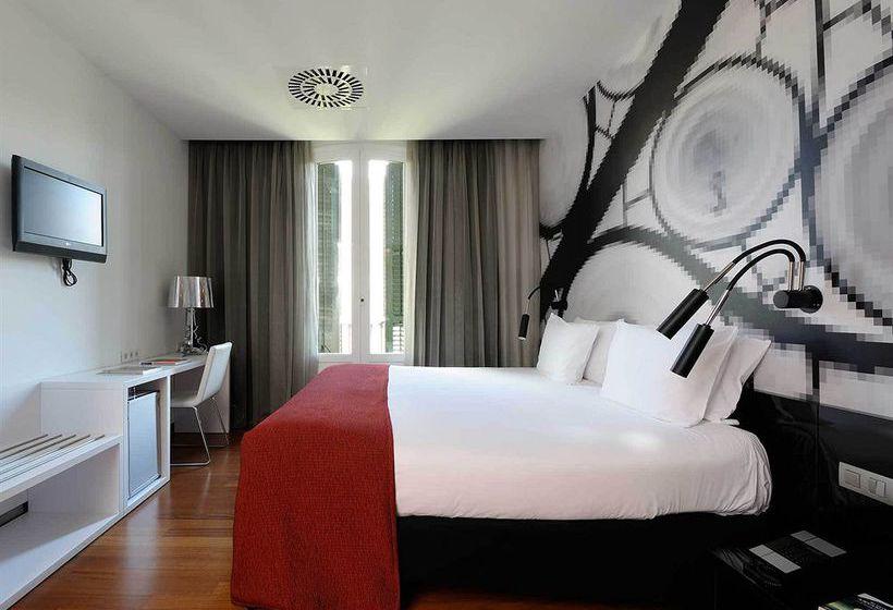 Hotel Eurostars BCN Design Barcelona
