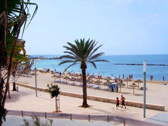 Hotel UR Azul Playa Palma