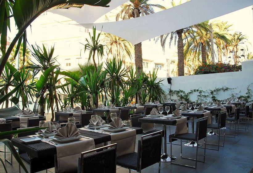 Jm Suites Hotel Casablanca