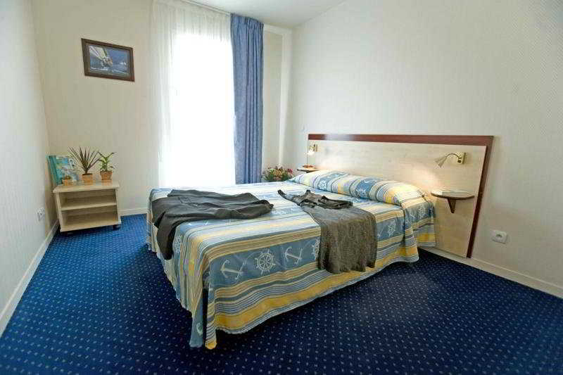Hotel Appart City Poissy Carrieres Sous Poissy