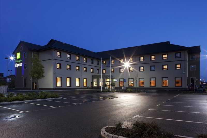 Hotel Holiday Inn Express Antrim