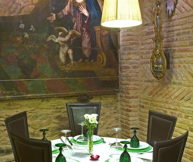 Luyego de Somoza Spain  city images : Hotel Hosteria Camino Posada Real en Luyego de Somoza | Destinia