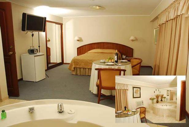 Hotel Park Suites Lima