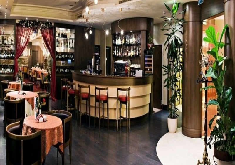 Hotel Boutique Riviera On Podol Kiev