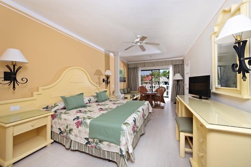 Room Hotel Grand Bahia Principe La Romana