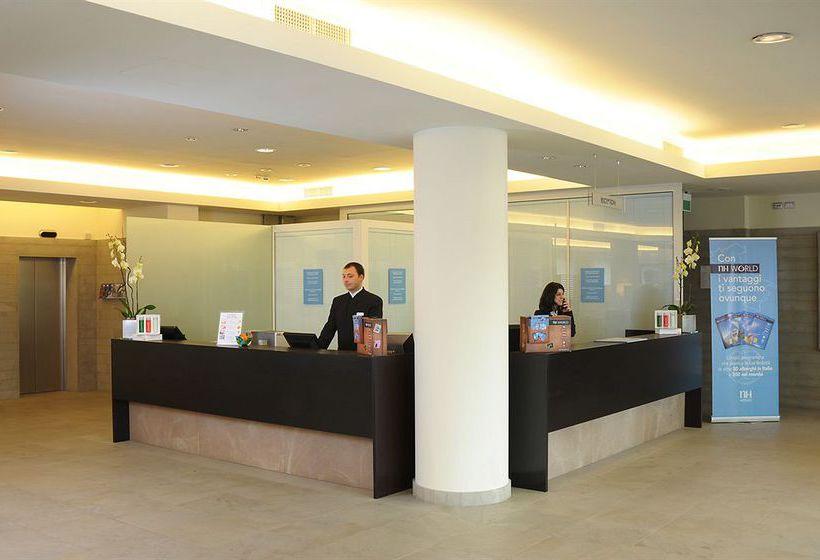 Hotel NH Linate Peschiera Borromeo