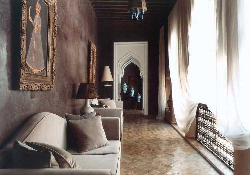 Riad Lotus Ambre Marrakesh