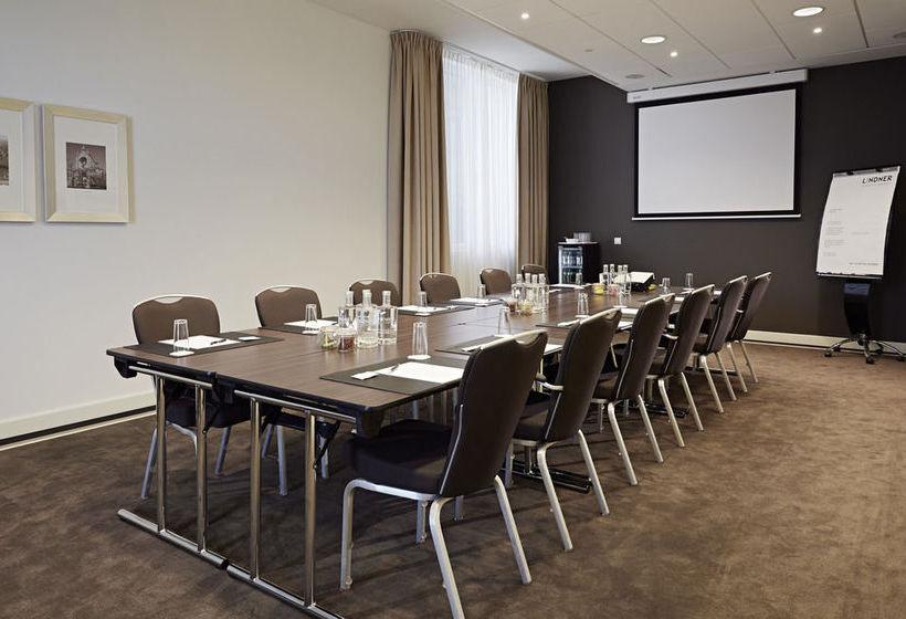 Lindner Hotel & City Lounge Antwerpen