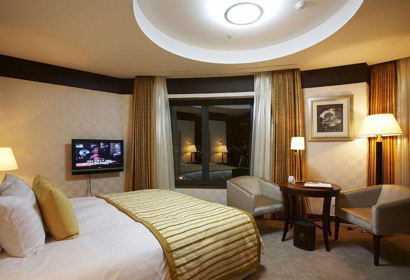 Best Western Niagara Hotel Seoul