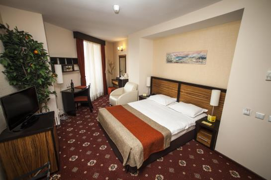 Hotel Tempo Bucharest