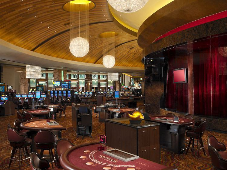 Redrock casino las vegas what are the chances of winning on slot machines