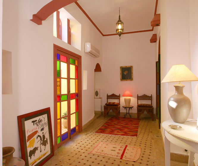 Hotel Riad Karmela Marrakesh