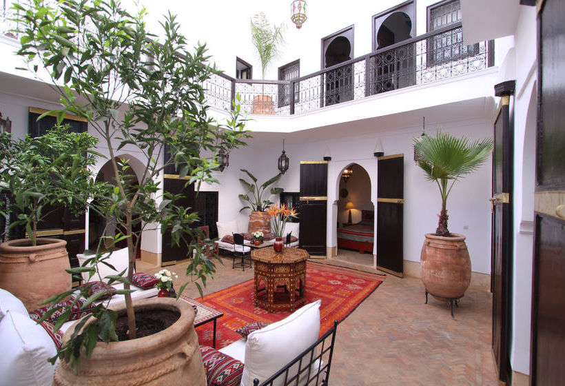 Hotel picture Riad Karmela Marrakesh