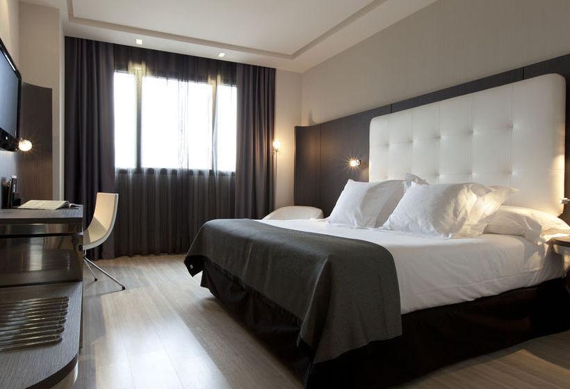 هتل Santos Maydrit مادرید