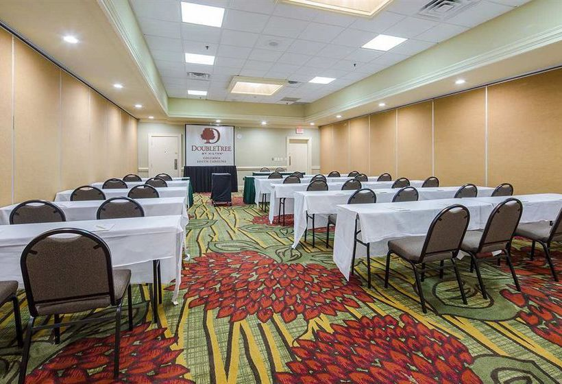Located off interstate-20, this hotel is 65 miles from downtown columbia and the university of south carolina
