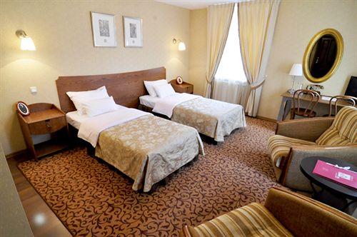 هتل Amaranta Admiralteyskaya سن پترزبورگ