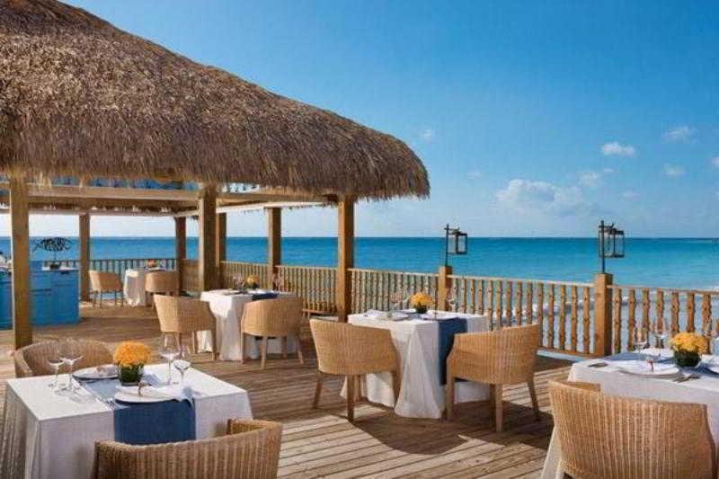 Hotel Sanctuary Cap Cana Punta Cana