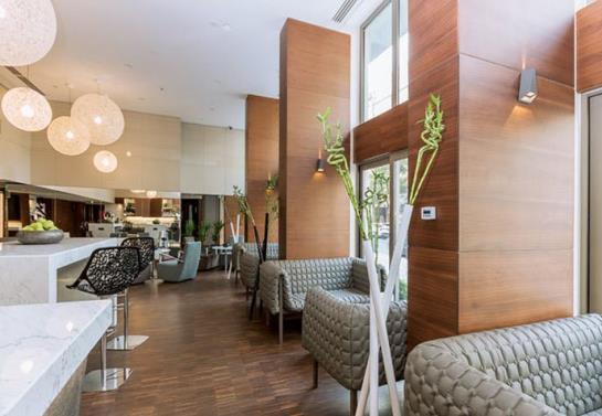 Hotel Taslik Istanbul