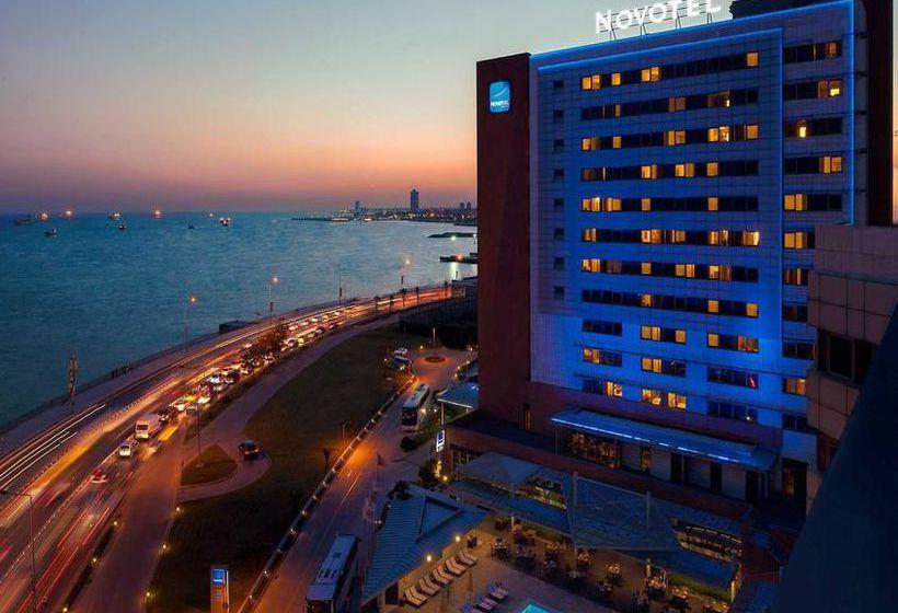 Novotel Istanbul City West