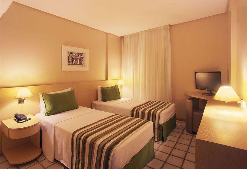 Hotel Boa Viagem Praia Recife