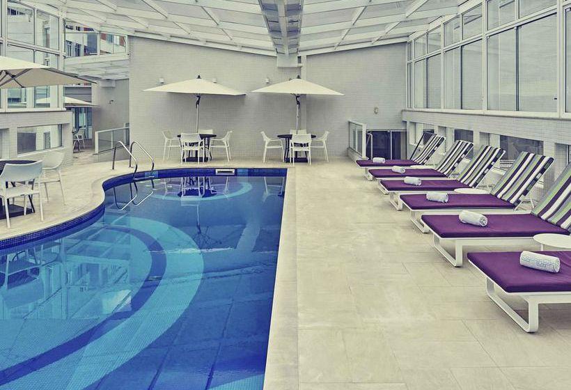 Hotel Mercure Camboriu Balneario Camboriu