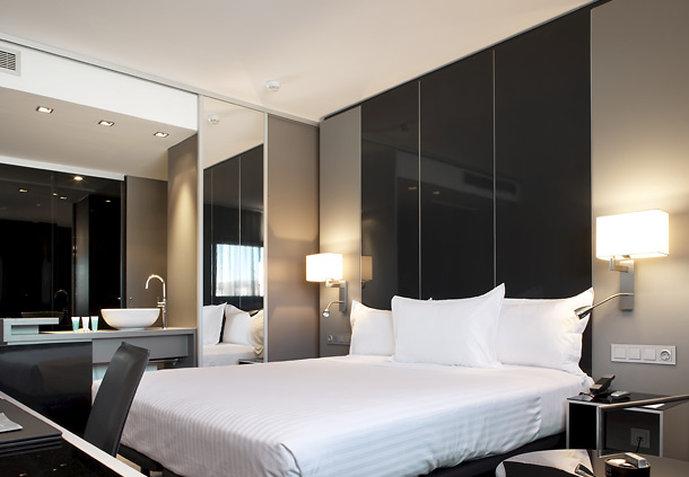 Hotel AC Sants Barcelona