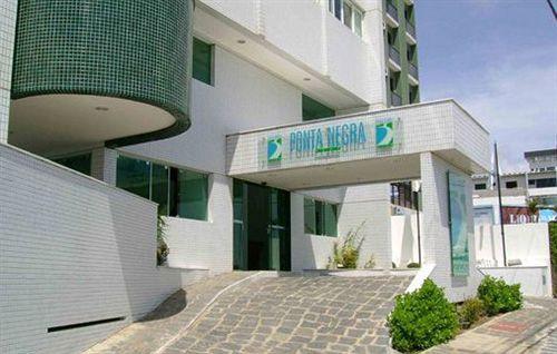 Hotel Ponta Negra Flat Natal
