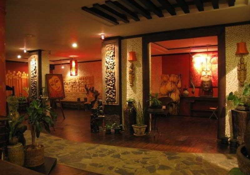 Inter City Boutique Hotel Vientiane