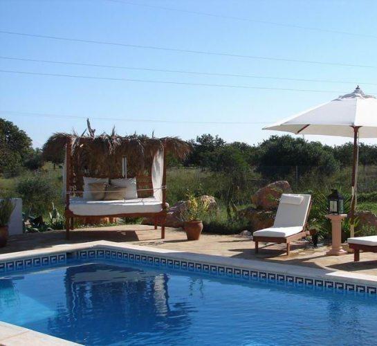 هتل Villa Can Massaueta Sant Jordi de ses Salines