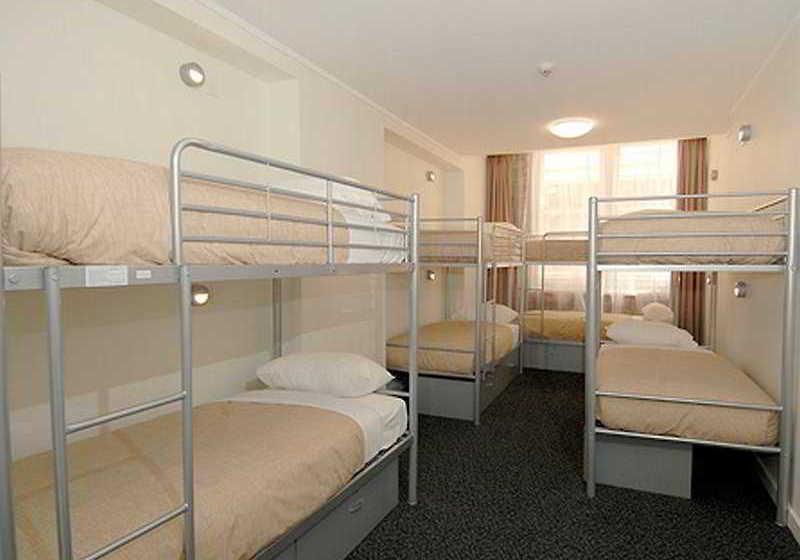 Hotel Base Sydney