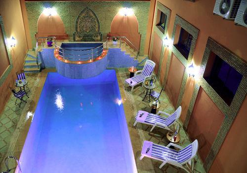 Residence Assounfou Marrakesh