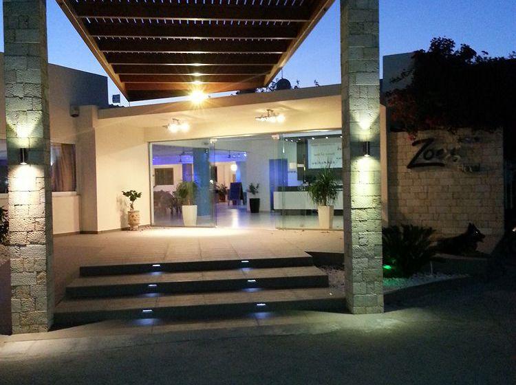Zoes Studios Ladiko
