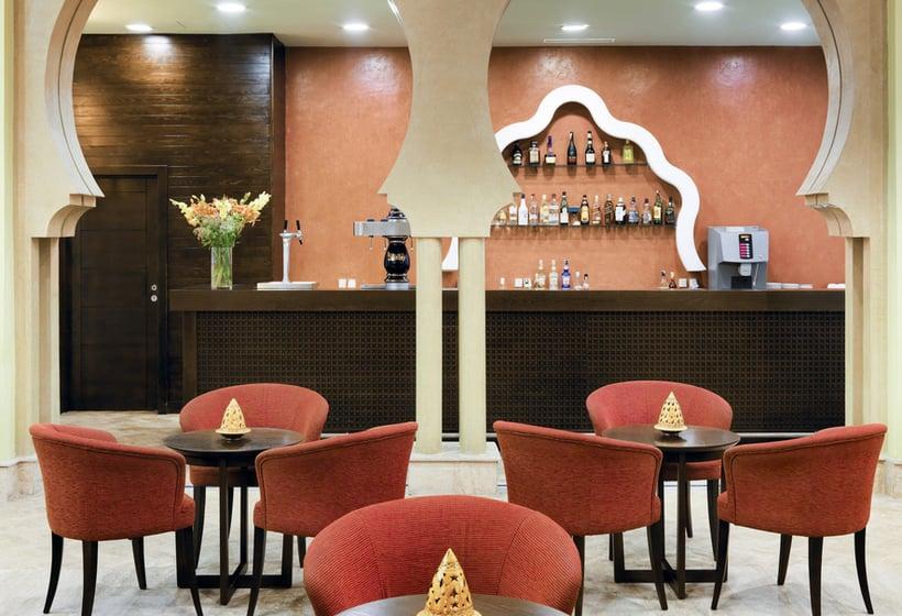 Cafeteria Hotel Iberostar Saïdia Saidia