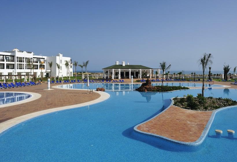 Swimming pool Hotel Iberostar Saïdia Saidia