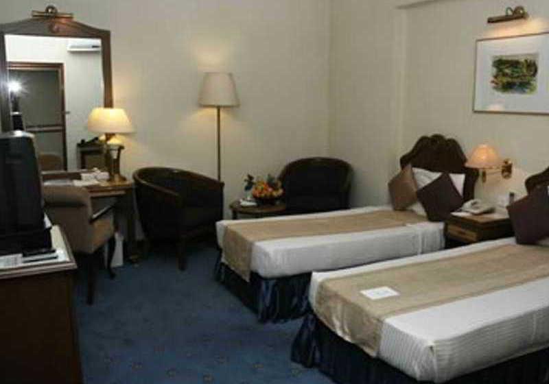 Hotel Royal Park Residence Dhaka