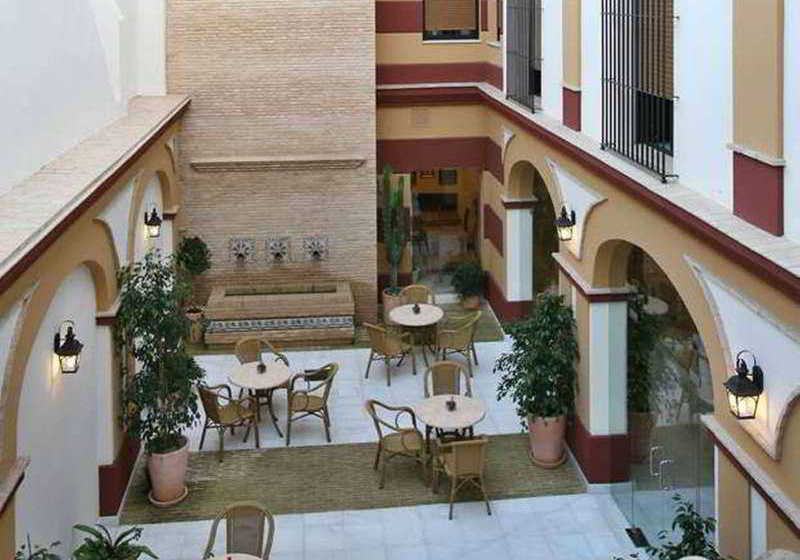 Hotel Barrameda Sanlucar de Barrameda