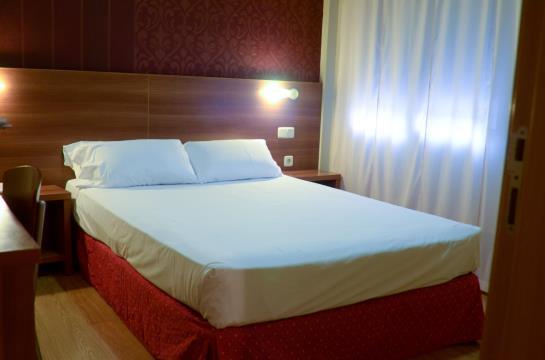 Hotel Di Carlo Madrid