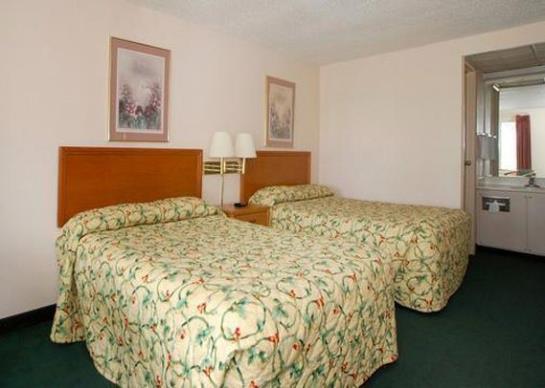 Hotel Econo Lodge Elyria