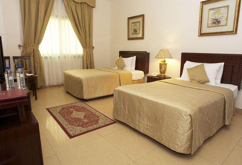 Room Hotel Safeer Plaza Muscat