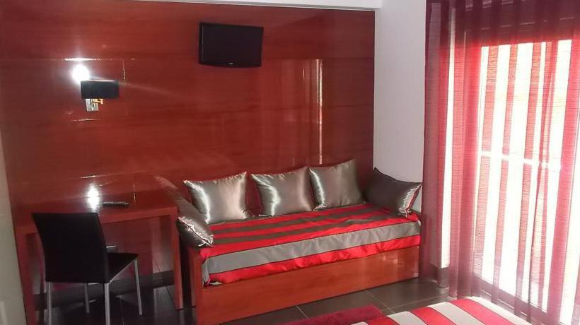 Hotel Adega Oceano Nazare