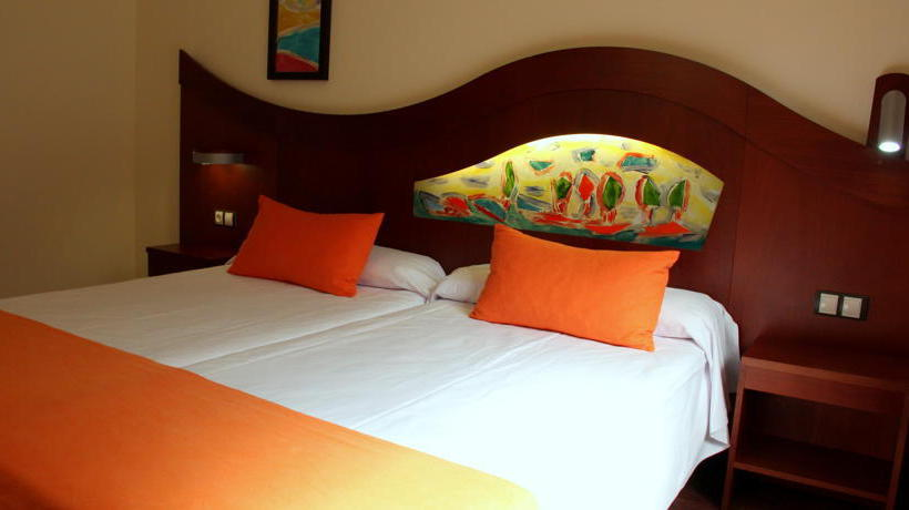 Room Ohtels Aparthotel  Mazagón Mazagon