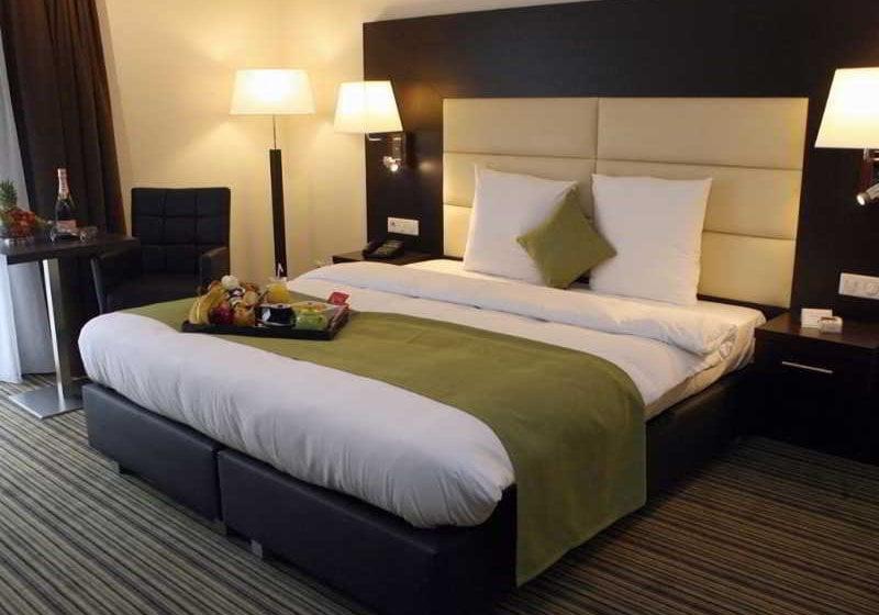 Hotel Charleroi Airport Gosselies