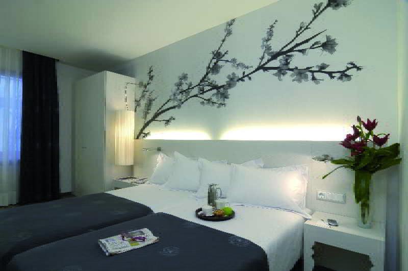 Hotel Hesperia Ramblas Barcelona