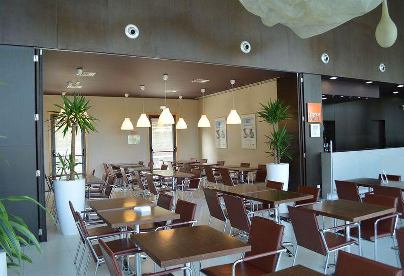 Hotel Holiday Inn Express Porto Exponor Leca da Palmeira