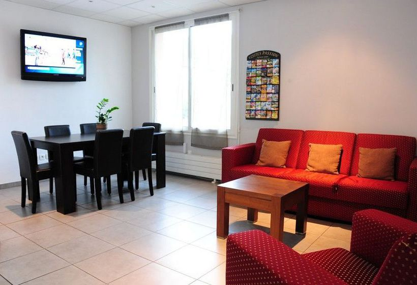 Hotel Residence L'Acacia Lourdes